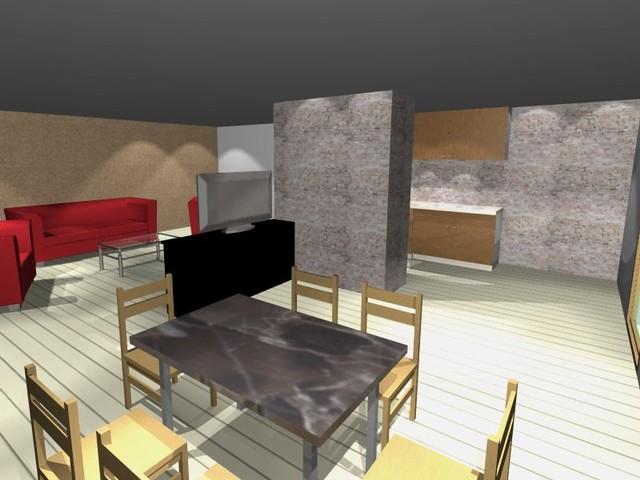 Corsi rendering taranto architettura interior design - Corsi interior design torino ...
