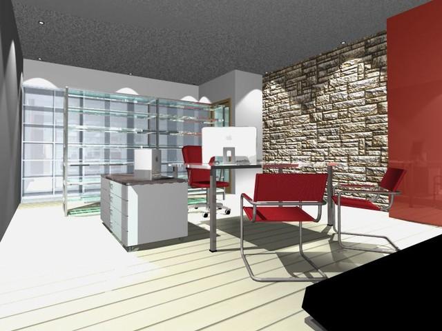 Corsi rendering taranto architettura interior design for Corsi interior design lecce